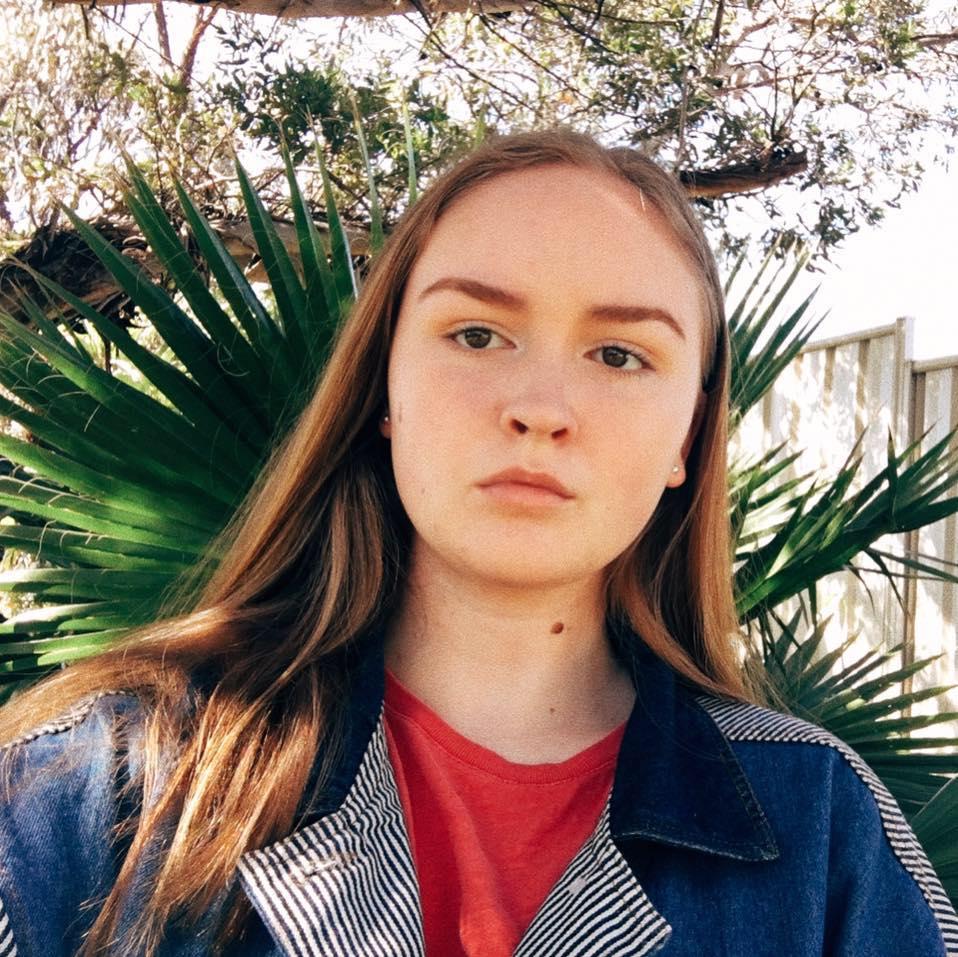 Kaitlyn Monot