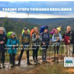 Taking Steps Towards Resilience