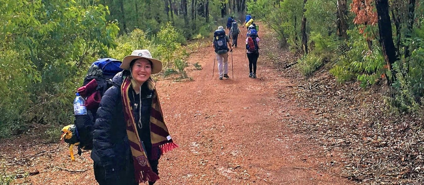 Multi-day Backpacking