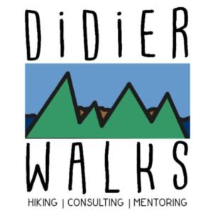 Didier Walks logo